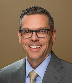 Image of Alex Gross, CFO of Proliance Surgeons