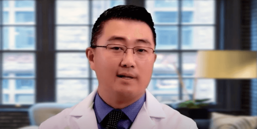 Meet Dr. Jung
