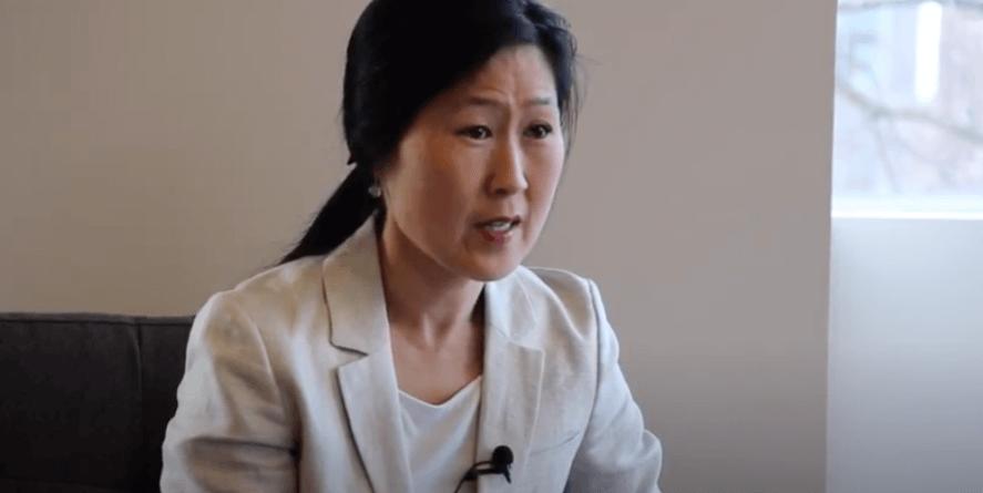 Meet Dr. Kim